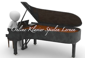 leicht klavier spielen lernen online piano unterricht. Black Bedroom Furniture Sets. Home Design Ideas